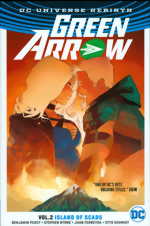 Green Arrow_Vol. 2_Island Of Scars