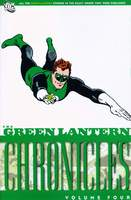 Green Lantern Chronicles_Vol. 4