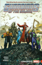 Guardians Of The Galaxy_New Guard_Vol. 4_Grounded