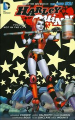 Harley Quinn_Vol. 1_Hot In The City