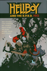 Hellboy And The B.P.R.D._1953
