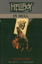 Hellboy In Hell_Vol. 2_The Death Card
