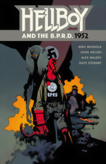 Hellboy And The B.P.R.D._1952
