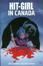 Hit Girl_Vol. 2_In Canada