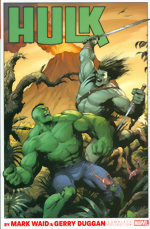 Hulk By Mark Waid And Gerry Duggan_Complete Collection