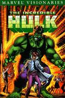 Hulk Visionaries_Peter David_Vol. 8