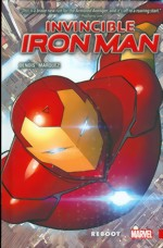Invincible Iron Man_Vol. 1_Reboot_HC