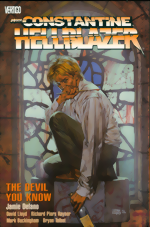 John Constantine, Hellblazer_The Devil You Know