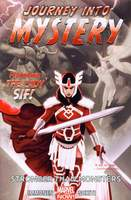 Journey Into Mystery_Featuring Sif_Vol. 1_Stronger Than Monsters