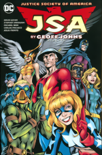 JSA By Geoff Johns_Book 2
