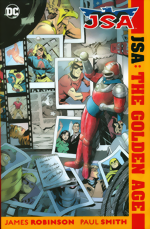 JSA_The Golden Age