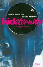 Kid Eternity_The Deluxe Edition_HC