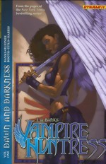 L.A. Banks Vampire Huntress_ Vol.1_ Dawn And Darkness
