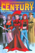 The League Of Extraordinary Gentleman_Vol. 3_HC