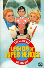 Legion Of Super-Heroes_Silver Age_Vol. 1