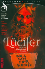 Lucifer_Vol. 1_The Infernal Comedy