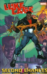 Luke Cage_Vol. 1_Second Chances