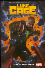 Luke Cage_Vol. 1_Sins Of The Father
