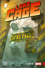 Luke Cage_Vol. 2_Caged!