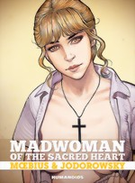 Madwoman Of The Sacred Heart_HC