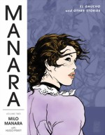 The Milo Manara Library_Vol. 2_HC