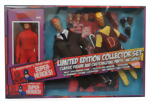 Legendary Marvel Super Heroes_Daredevil 8 Inch Limited Edition Collector Set Classic Figure And Customizing Parts