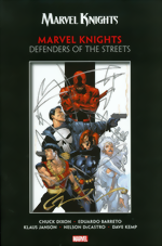 Marvel Knights_Defenders Of The Streets