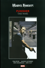Marvel Knights Punisher_Taxi Wars