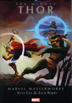 Marvel Masterworks_The Mighty Thor_Vol. 2