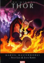 Marvel Masterworks_The Mighty Thor_Vol. 3