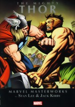Marvel Masterworks_The Mighty Thor_Vol. 4