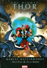 Marvel Masterworks_The Mighty Thor_Vol. 5