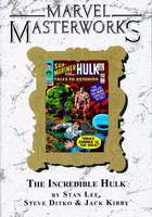 Marvel Masterworks_Vol. 39_The Incredible Hulk 2_Variant