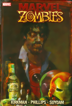 Marvel Zombies_HC