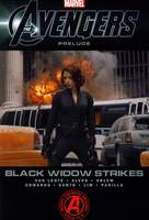 Marvels The Avengers Prelude_Black Widow Strikes