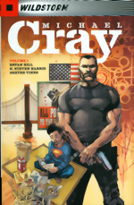 Michael Cray_Vol. 1