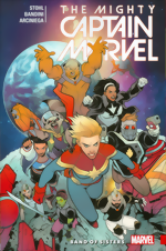 Mighty Captain Marvel_Vol. 2_Band Of Sisters
