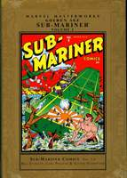 Marvel Masterworks_Golden Age Sub-Mariner_Vol.2_HC