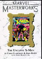 Marvel Masterworks_Vol. 040_The Uncanny X-Men 5_Variant