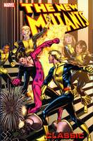 New Mutants Classic_Vol. 6