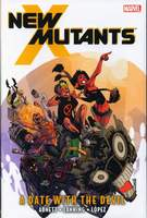 New Mutants_A Date With The Devil_HC