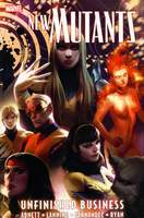 New Mutants_Vol. 4_Unfinished Business