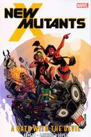 New Mutants_Vol. 5_A Date With The Devil