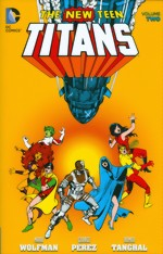 New Teen Titans_Vol. 2