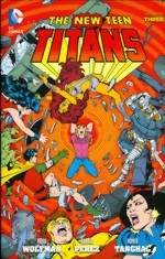 New Teen Titans_Vol.3