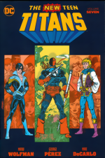 New Teen Titans_Vol. 7