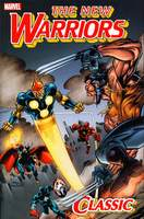 New Warriors Classic_Vol. 3