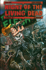 Night Of The Living Dead_Aftermath_Vol. 1
