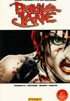 Painkiller Jane_Vol. 2