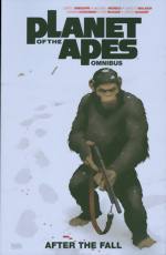 Planet Of The Apes_After The Fall Omnibus